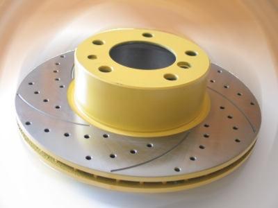 Тормозные диски в Tuning-market Молдова