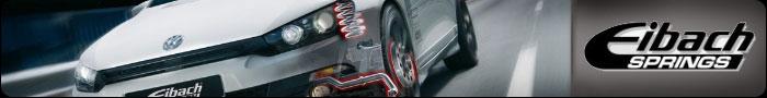 Спортивные подвески Eibach Tuning-market