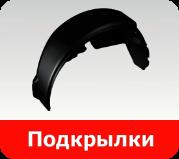 Подкрылки и локеры для любого авто в Tuning-market Молдова